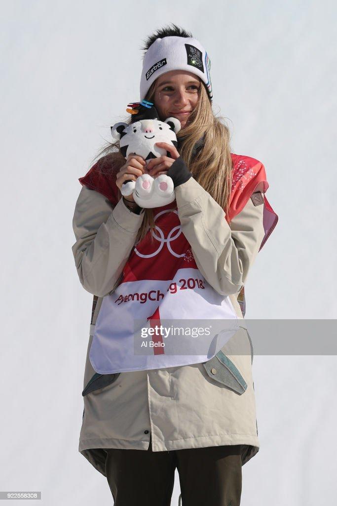 PyeongChang 2018 Winter Olympics - Day 13