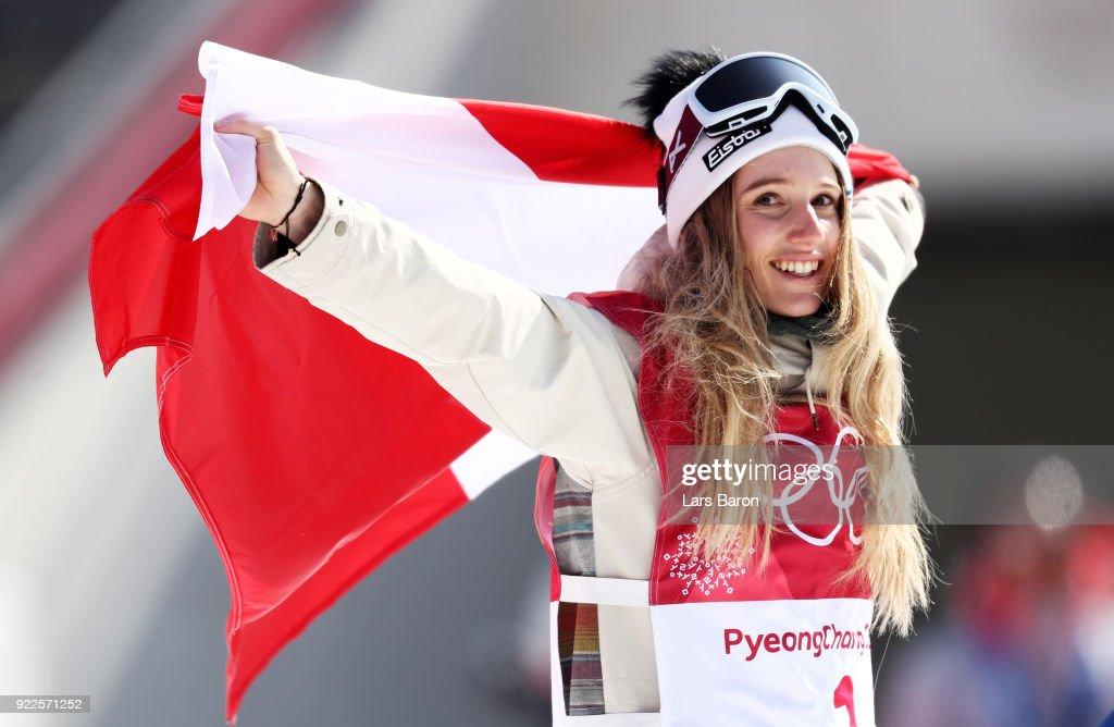 Snowboard - Winter Olympics Day 13 : News Photo