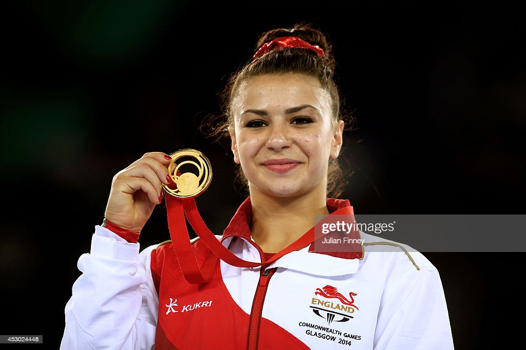 20th Commonwealth Games - Day 9: Artistic Gymnastics