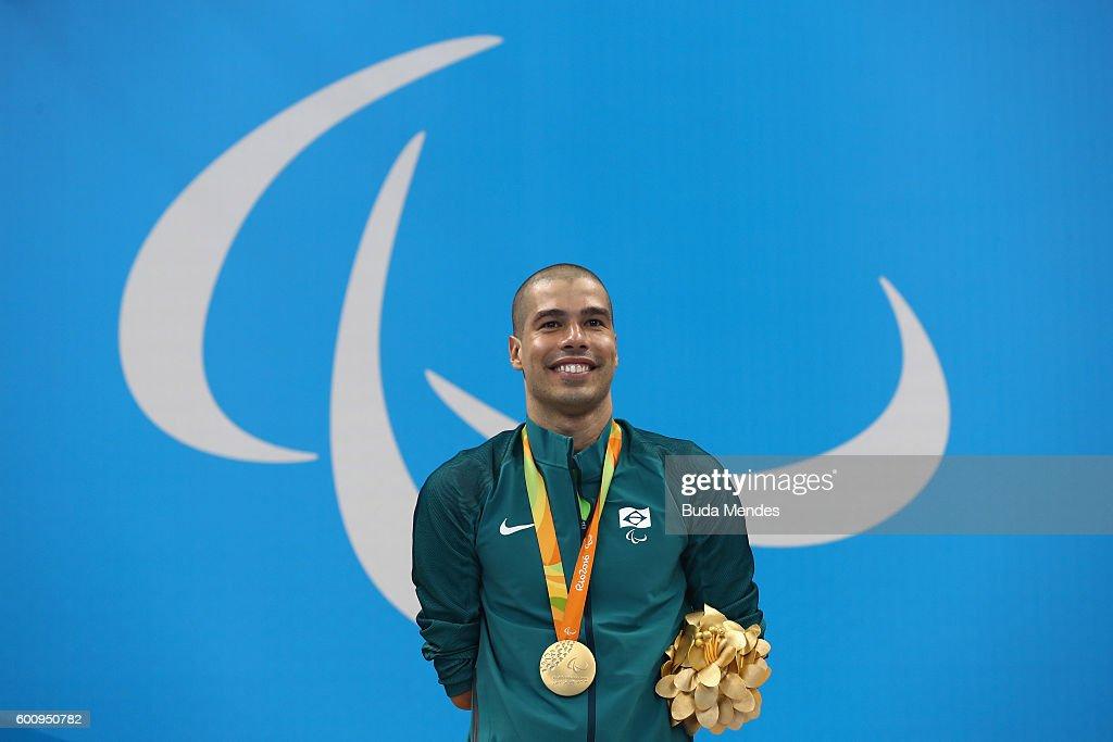2016 Rio Paralympics - Day 1