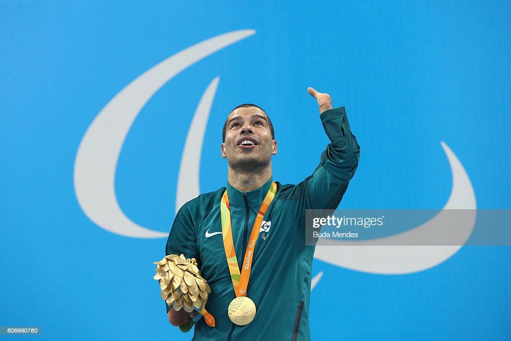 2016 Rio Paralympics - Day 9