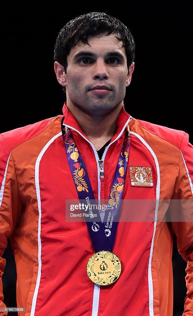 Elvin Mamishzade