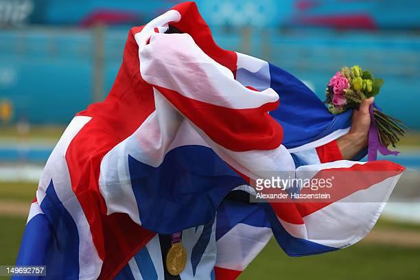 london england gold medalist etienne stott