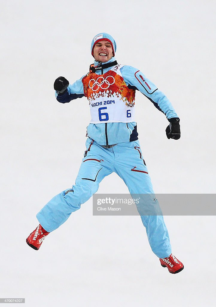 Winter Olympics - Best of Day 11