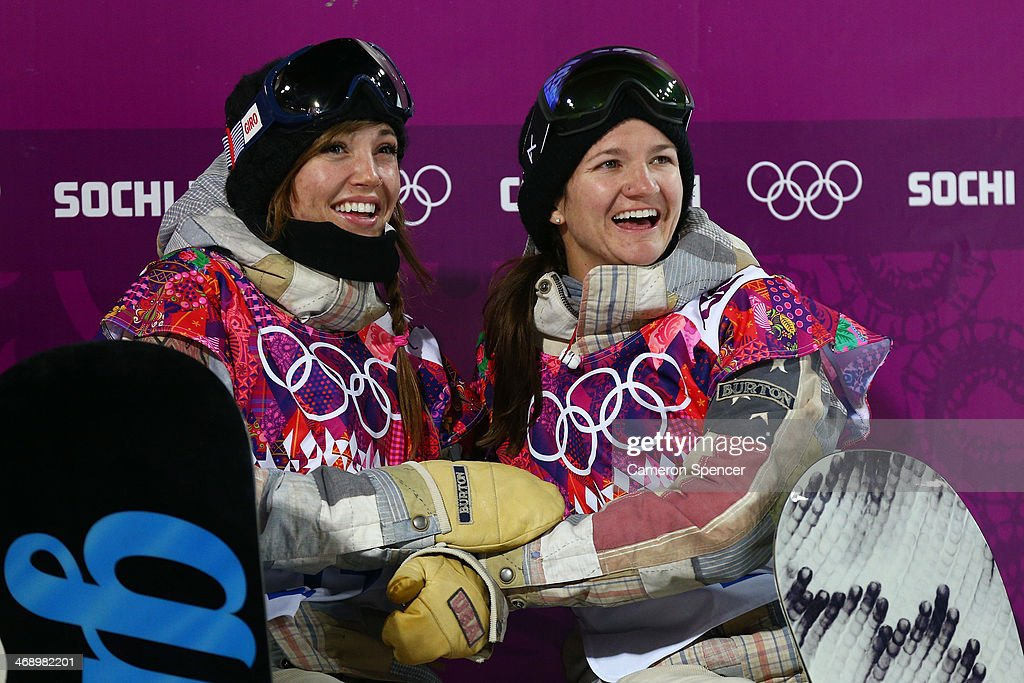 Snowboard - Winter Olympics Day 5