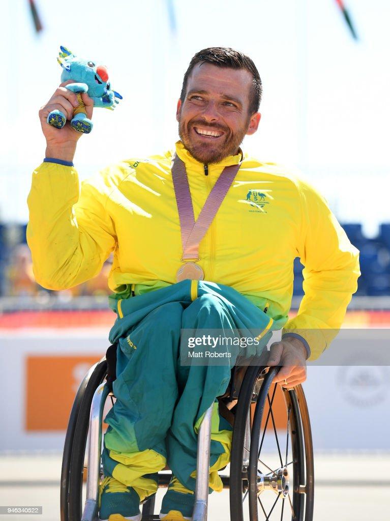 Athletics: Marathon - Commonwealth Games Day 11