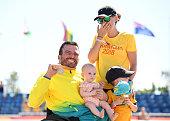 gold coast australia gold medalist kurt