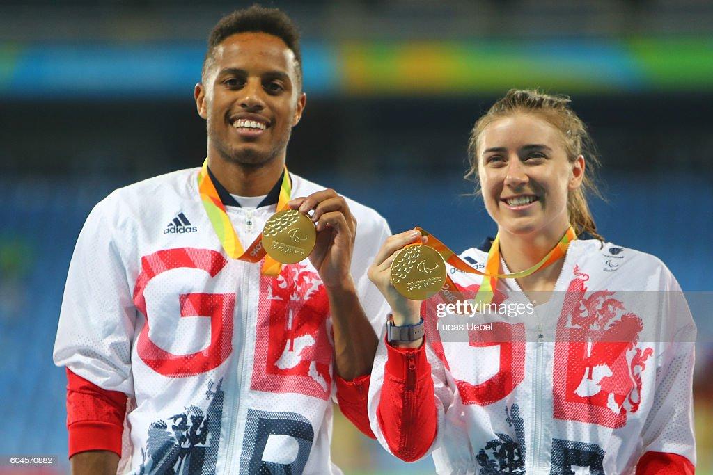 Rio Paralympics - Day 6 : News Photo