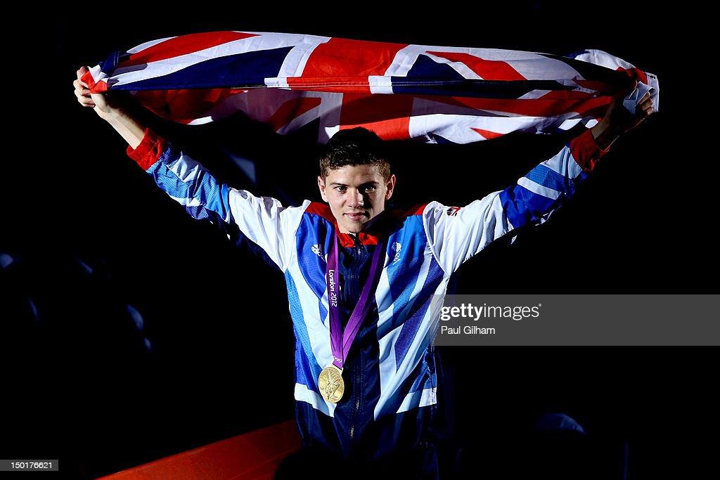 Olympics Day 15 - Boxing : News Photo
