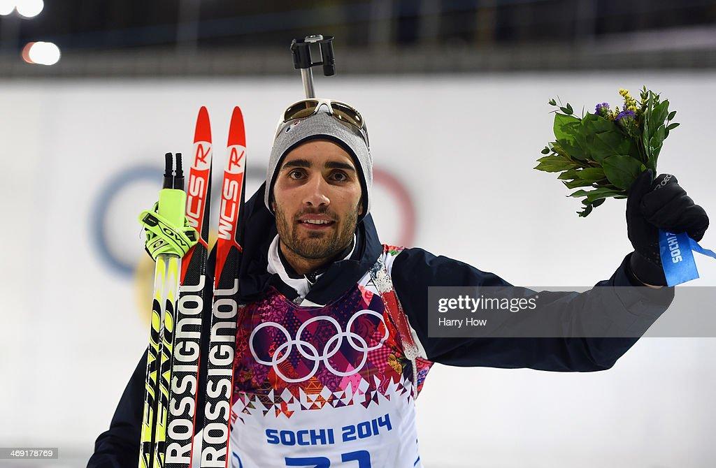 Fourcade obhájil zlatou medaili ve stíhačce