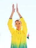 gold coast australia gold medalist michael