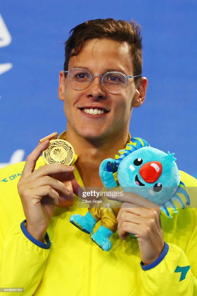 Swimming - Commonwealth Games Day 5