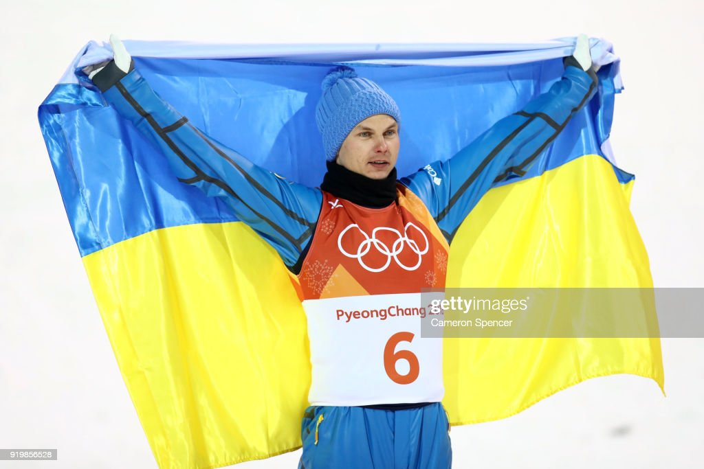 Freestyle Skiing - Winter Olympics Day 9 : News Photo