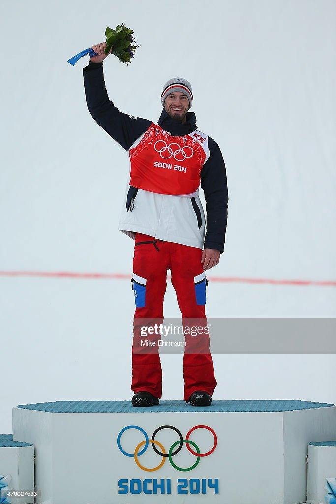 Snowboard - Winter Olympics Day 11