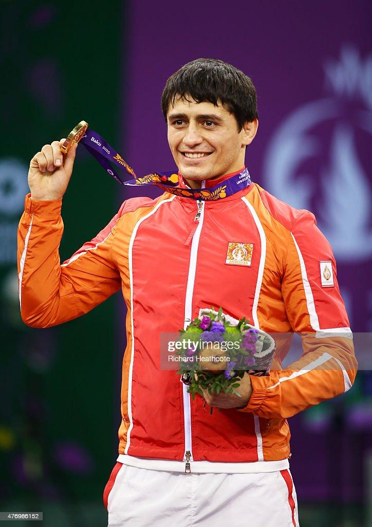 Rasul Chunayev
