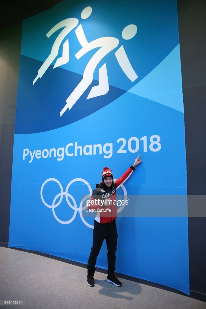 PyeongChang 2018 Winter Olympics - Day 8