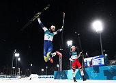 pyeongchanggun south korea gold medalist stina