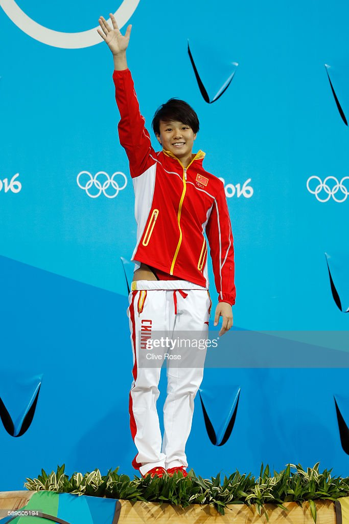 Diving - Olympics: Day 9 : News Photo