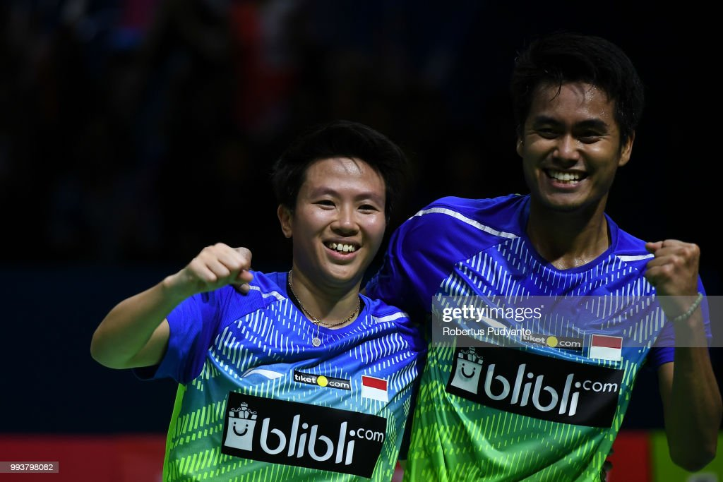 Blibli Indonesia Open - Day 6 : News Photo