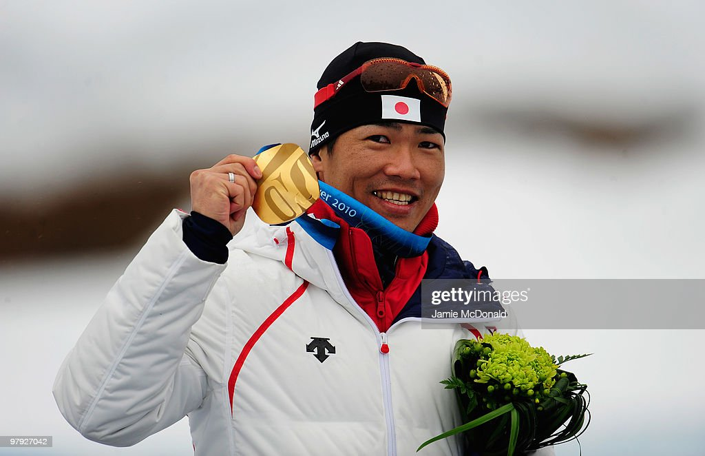 2010 Paralympic Games- Day 10 : ニュース写真