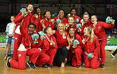 gold coast australia gold medalists england