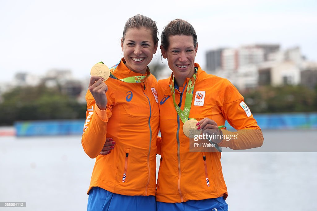Rowing - Olympics: Day 7 : News Photo