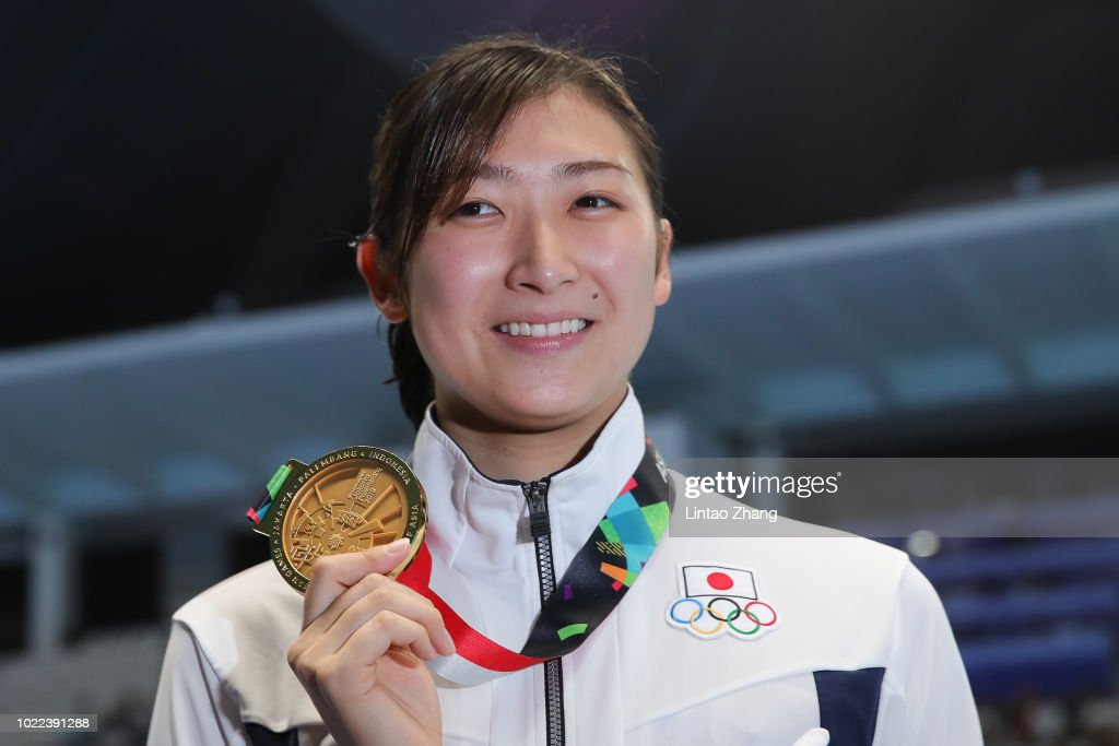 Asian Games - Day 6 : News Photo