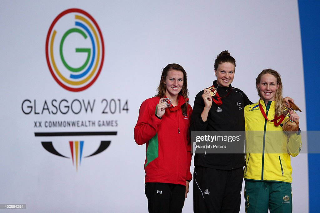 20th Commonwealth Games - Day 6: Swimming
