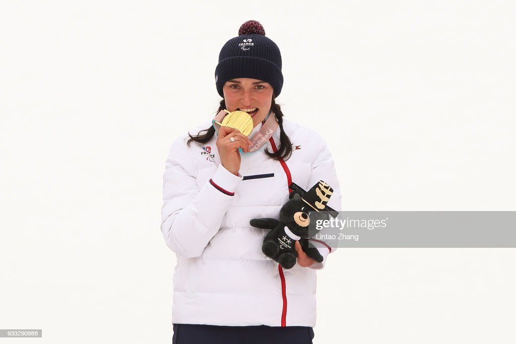 2018 Paralympic Winter Games - Day 9 : Photo d'actualité