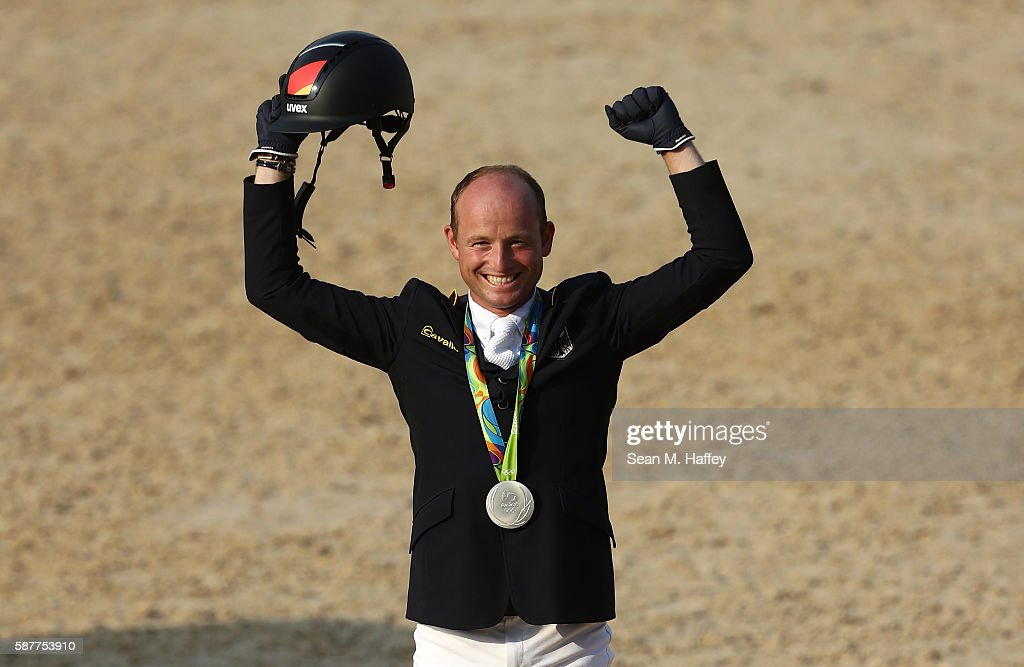 Equestrian - Olympics: Day 4