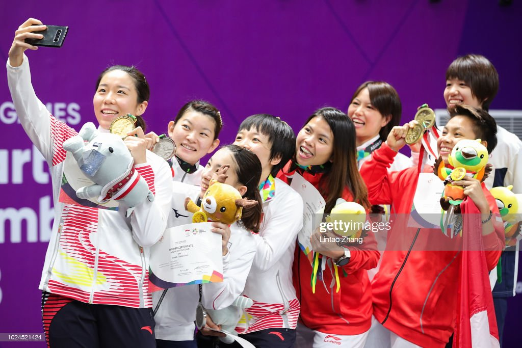 Asian Games - Day 9 : News Photo