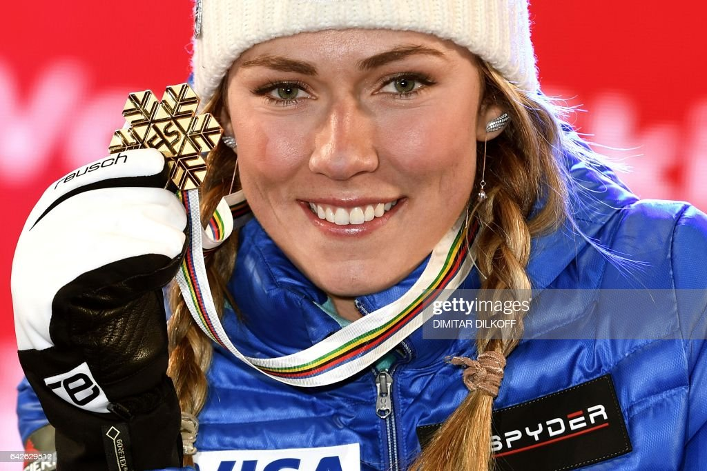 FIS World Ski Championships - Women's Slalom