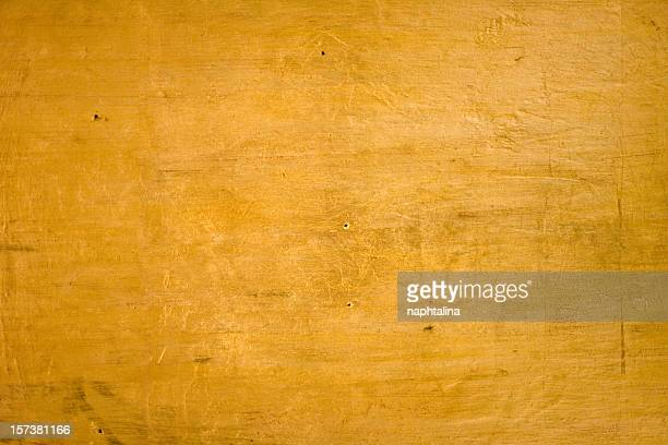 gold on wood - gold foil stock photos and pictures