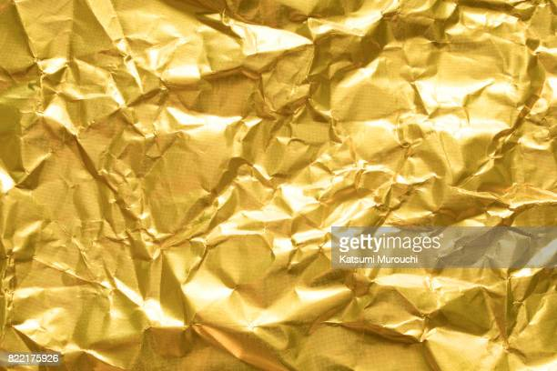 gold paper texture background - wrapping paper stock pictures, royalty-free photos & images