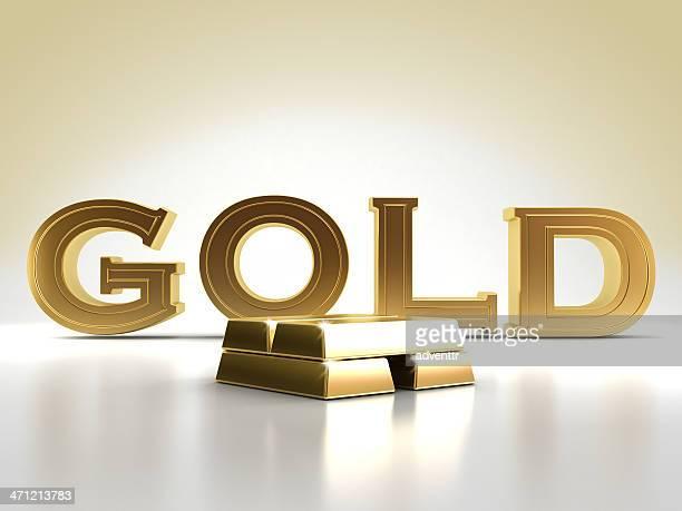 - Gold