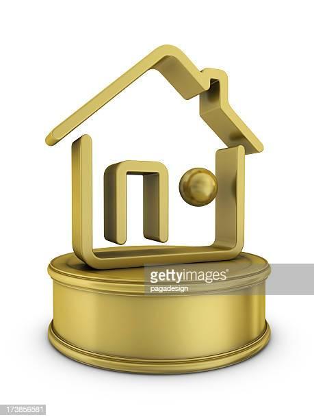 Gold Real Estate Award