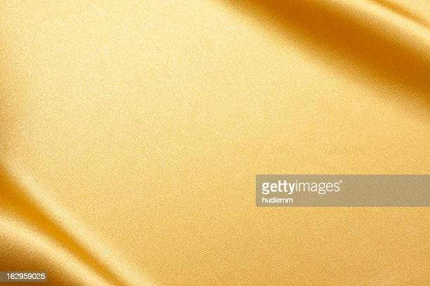 fundo de cetim ouro - gold background - fotografias e filmes do acervo