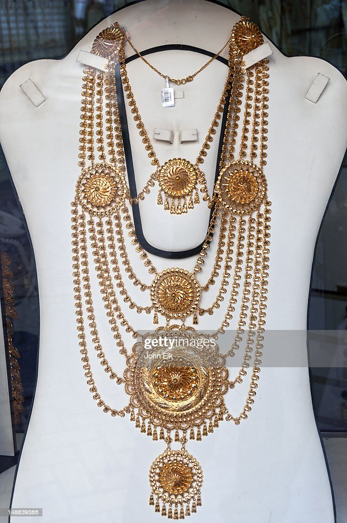 Dubai Gold Jewellery Designs Images - All The Best Gold In 2018