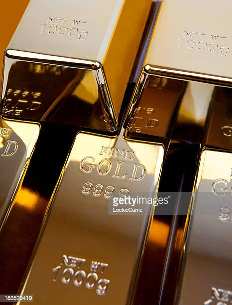 Gold-stores