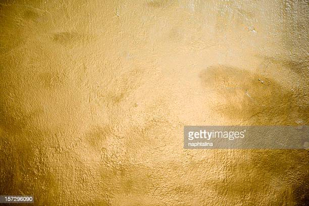 gold surface - gold colored stock pictures, royalty-free photos & images