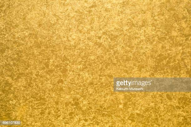 Gold texture background