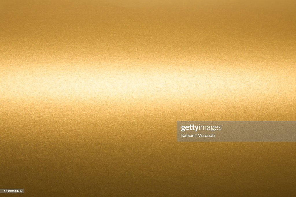 Gold texture background : Stock Photo