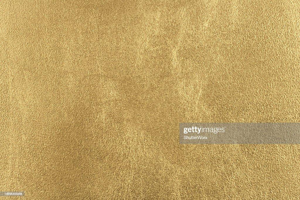 Gold Texture : Stock Photo