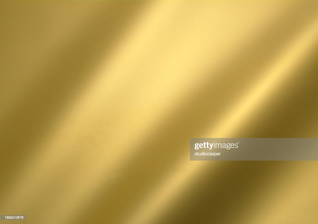 Golden background : Stock Photo