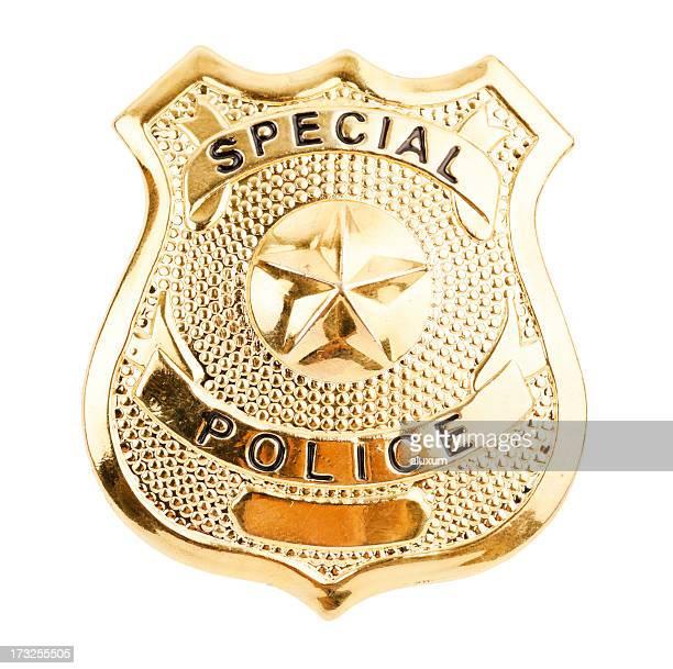 Especiales de la policía