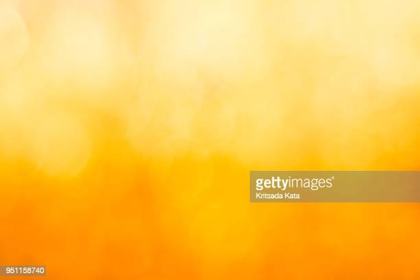 golden bokeh background - yellow stock pictures, royalty-free photos & images