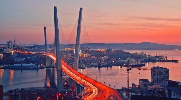 Vladivostok, Russia Vladivostok, Russia