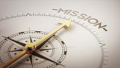 Golden Compass Concept