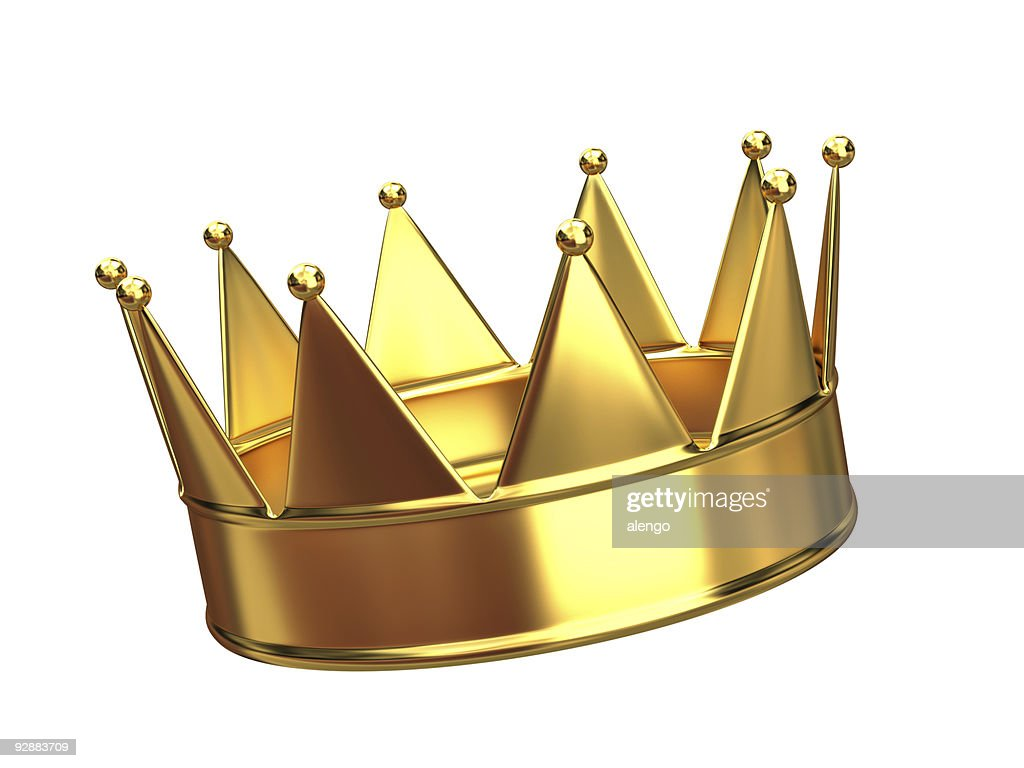 Crown Stock Photos and Pictures Getty Images
