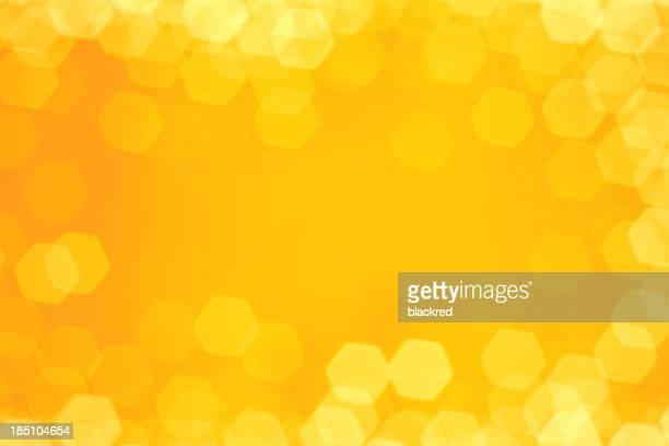 luz de fundo defocused ouro - amarelo - fotografias e filmes do acervo